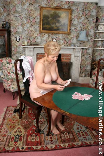 british village ladies anita